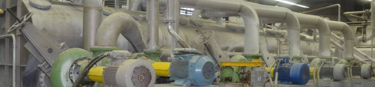 paper industry equipment